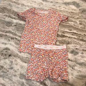 Baby GAP pajamas, like new